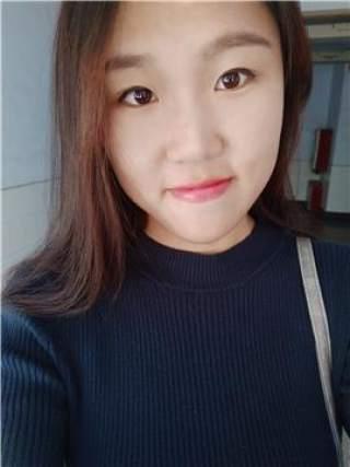 女/22岁/希望从事行政、助理类的工作