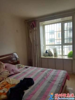 2室/1500元/92平米/青建景苑多层四楼家具家电齐全拎包入住随时看房