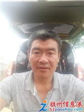 男/48岁/初中/想找一个开车的工作