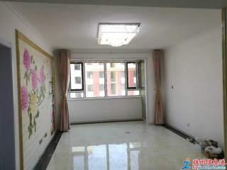 2室/1400元/95平米/5个中央空调景尚名都1400一月