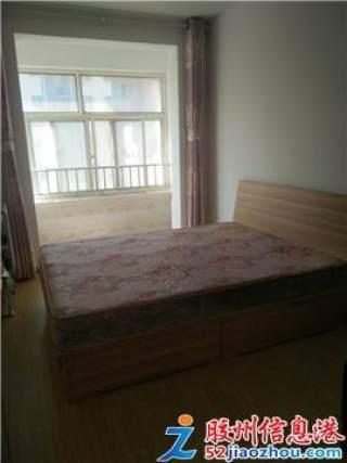 2室/1200元/72平米/云溪城新装新房家具家电齐全初次出租1200每月
