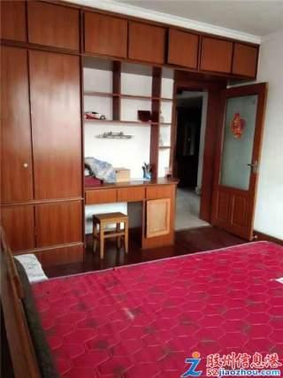 2室/800元/83+10平米/杭州路精装双气家具家电齐全看房有钥匙