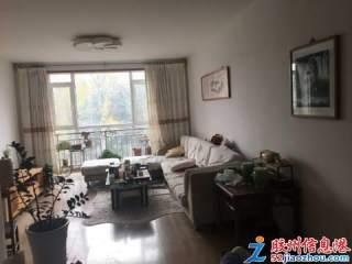 3室/2600元/137平米/将军花园电梯房出租
