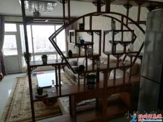 3室/5500元/152平米/翰林苑精装套三出租