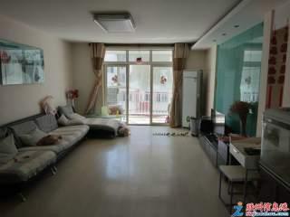 2室/1500元/115平米/新城市花园精装南北通透大套二,首次出租家具家电齐全