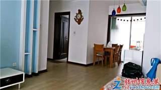 3室/1800元/128平米/�S�U河�I�A庭4��,精�b�p��,家具家�全月租1800元