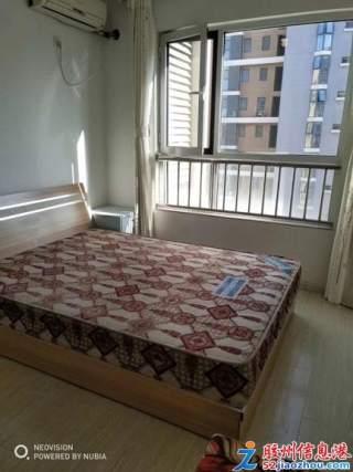 2室/1500元/85平米/吉房出租�f里�^小�^生活基本家具�R全