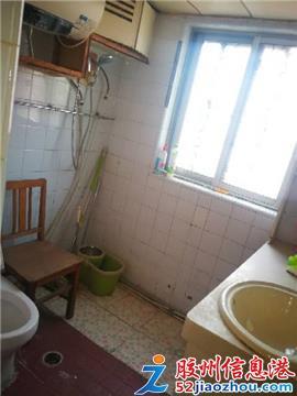 学区房白水泉小区3楼套三电视冰箱洗衣机干净卫生月租1250元