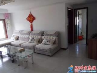 3室/1000元/100平米/套三六楼,100平米。可分两户。北关砚里新村。