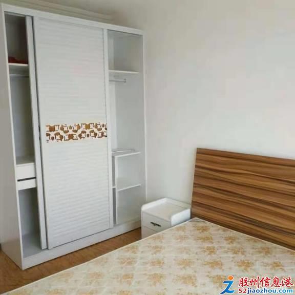 2室/600元/80平米/胶州多套便宜房子出租价格可议齐全