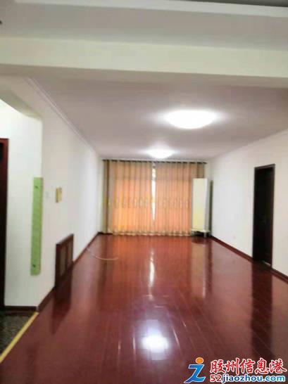 3室/2600元/149平米/水岸府邸西区精装修适合办公