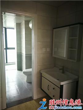 2室/127平米/绿城丽园精装新房出租