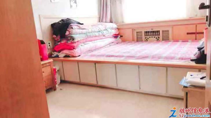 3室赠26平车库/115万/113平米/方井园小区,户型好,生活便利