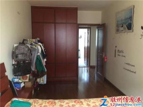 3室/128万/127平米/套三,双卫,精装,家具家电,日用品齐全,附房13平,拎包入住